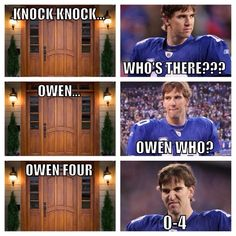 Football Humor