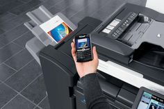 Legal professionals can now work and play on the go! With the PageScope Mobile you can print, scan and keep track of all your documents and photos directly from your Apple device. Technology Management, Konica Minolta, Increase Productivity, Business Cards, Track, Printing, Apple, Play, Photos