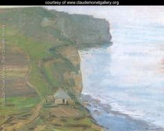 View Etretat, le cap dAntifer by Claude Monet on artnet. Browse upcoming and past auction lots by Claude Monet. Claude Monet, William Turner, Le Cap, Global Art, Art Market, View Image, Art History, Past, Auction