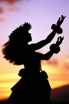 Hula dancing performances are featured with some dinner cruises.
