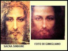 Apareció el Rostro de Jesús en una Cámara Polaroid: Nuestra Señora Dolorosa de Gimigliano, Italia (18 de abril) » Foros de la Virgen María