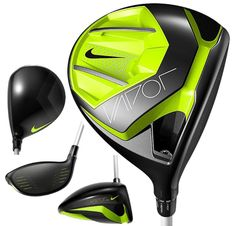 If you tend to hit your tee shots high and think you could gain more distance with less spin and a lower trajectory, the Nike Vapor Pro driver could be just what you need.  My review here: http://golfstead.com/nike-vapor-pro-driver-reviews-2015