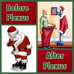 It's never too early to prepare for the holidays! Drink Pink to shrink BEFORE Christmas! http://www.plexusslim.com/mandimarbury