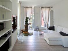 Unire due appartamenti: pratiche burocratiche e interventi tecnici - Cose di Casa