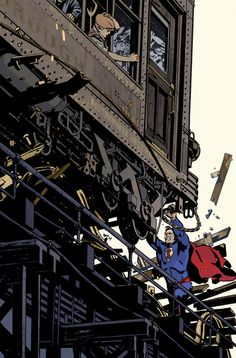 Superman - John Paul Leon