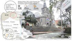 """Articulito"" valorizaría 35 % 11 terrenos de La Estrella Rural Area, Saint Joseph, Stars, Urban"