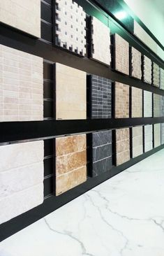 Perini offers a wide range of branded tiles for floor and walls and outdoors. Call 9421 0550 or visit our showroom today. Bath Showroom, Kitchen Showroom, Showroom Interior Design, Showroom Ideas, Ceramic Store, Wall Tiles Design, Retail Signage, Bathroom Showrooms, Tile Stores