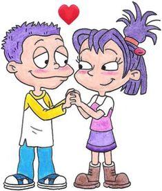 Kimi Rugrats, Rugrats Cartoon, Nickelodeon Cartoons, Disney Cartoons, Cartoon Shows, Cartoon Characters, Fictional Characters, Rugrats All Grown Up, Digimon Wallpaper