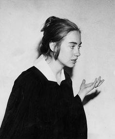 Hillary Clinton, 1969