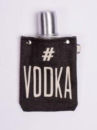 Flask by Tote and Able Music Festival Fashion, Festivals 2015, Flask, Shot Glass, Vodka, Scotch, Festival Fashion