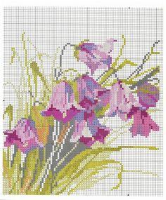 Gallery.ru / Фото #20 - Цветы 2 - logopedd