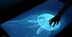 Disney Research Develops Tactile 3D Touchscreen Algorithm