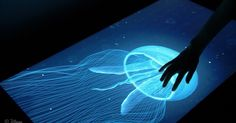 Disney Research Develops Tactile 3D Touchscreen Algorithm