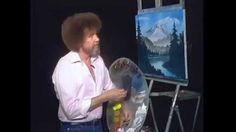 Bob Ross: Grandeur of Summer - 1 Hour Special! Used to watch and fall asleep take awesome naps to bob ross after school, melodic soothing voice and amazing art. Love  you Bob <3