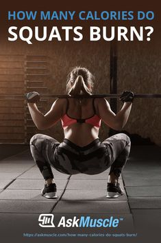 How many calories do squats burn? Why do many people consider it the ultimate calorie-burning exercise? Get your answers and more here! Squat Challenge Results, Workout Challenge, Workout Tips, Workouts, Squat Workout, Boxing Workout, Fitness Tips, Fitness Motivation, Full Body Workout Plan