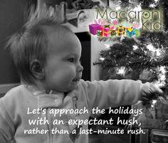 Holiday Fun with Macaroni Kid