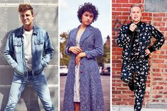 Paid Story: See how to rock fashion-forward in Brooklyn with TBS Search Party's costumer designer.