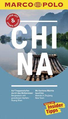 China MARCO POLO Reiseführer