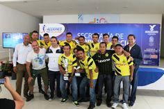 Premian a los ganadores del torneo deportivo de Servidores Públicos en Aguascaliente ~ Ags Sports