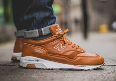 The New Balance 1500 is back in one of the most premium constructions we've seen lately, and it has the famous Flimby factory in England's…