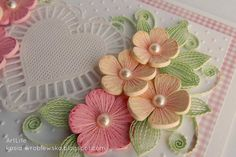 50 Awesome Paper Quilling Craft Ideas and Tutorials