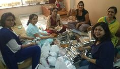 How A Mumbai Housewife Sent 700 Kg of Food to Nepal in 48 Hours   The Bayside Journal