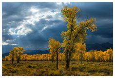 Landscape Photography Feature | Joseph Rossbach