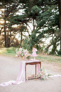Silk runners silk chiffon table runner wedding linens