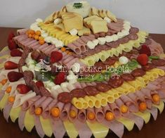 Tablas de Quesos 7 Cake, Desserts, Food, Cheese Platters, Kitchens, Pie Cake, Tailgate Desserts, Pastel, Meal