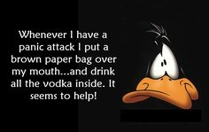 Me Quotes, Funny Quotes, Daffy Duck, Mood Swings, Stupid People, Funny Facts, Out Loud, Anonymous, Sarcasm