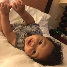 pinterest | infinitixk ✨ Precious Children, Beautiful Children, Beautiful Babies, Mixed Baby Boy, Mixed Babies, Brown Babies, Baby Kind, Pretty Baby, Lil Baby