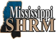Mississippi SHRM variant logo