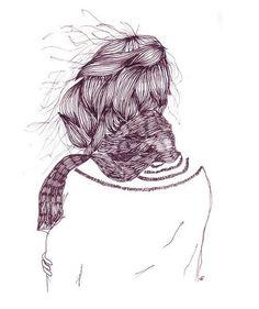 Inspiring illustrations.