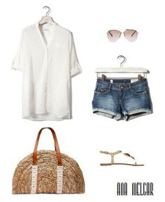 Look de playa | No Solo Moda