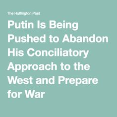 """Putin carries, at one end of his balancing pole, the various elites more oriented toward the West and the """"Washington Consensus"""" and, at the pole's other end, those concerned that Russia faces both a real military threat from the North Atlantic Treaty Organization and a hybrid geo-financial war as well. He is being pressed to come down on the side of the latter, and to pry the grip of the former from the levers of economic power that they still tightly hold. - May 17, 2016 -"""