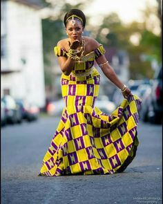 I Do Ghana | Unity's Traditional Wedding | Kente Wedding | African Fashion