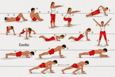 Cardio Exercise to Lose Belly Fat
