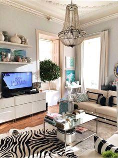 Home-Styling: Trend Alert - The Zebra Rug * Alerta Tendência - O Tapete Zebra