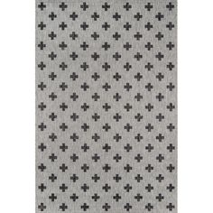 Novogratz Umbria Machine Made Indoor/Outdoor Rug