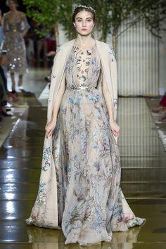 Осень-зима 2017/2018 / Couture / НЕДЕЛЯ МОДЫ: Париж