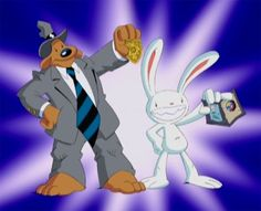 The Adventures of Sam & Max: Freelance Police