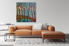 Sea Dream - homage to Jackson Pollock Painting Abstract Painters, Abstract Canvas, Canvas Art, Pollock Paintings, Sea Dream, Drip Painting, Jackson Pollock, Abstract Expressionism Art, Original Paintings