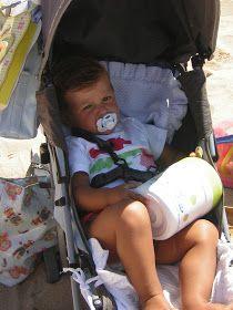 Vistiendo a tres.: Un deseo...que se pare el tiempo... Baby Strollers, Children, Wish, Little Girl Clothing, Baby Prams, Young Children, Boys, Kids, Prams