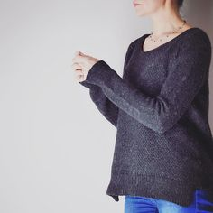 Ravelry: clairedupont's Réversible