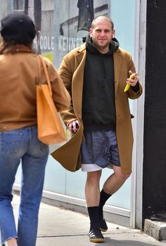 844353f42b0 Why Are Male Celebrities Dressing Like Such Slobs