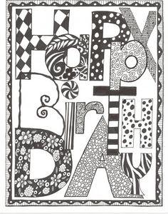 Cool doodles