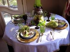 Image result for table scapes
