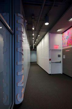 NYU Gallatin, New York University © Jon Roemer