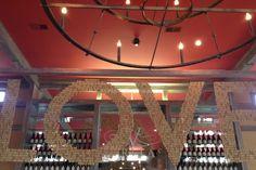 Veritas Vineyard & Winery for Valentines