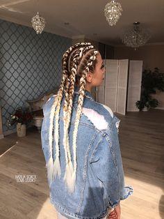 Косы с Канекалоном, брейды, box braids braids . Косы , хит 2017